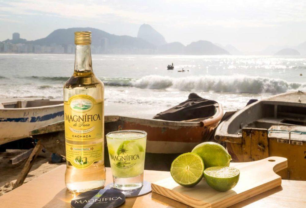 CACHAÇA - что это такое и как пить этот алкоголь?
