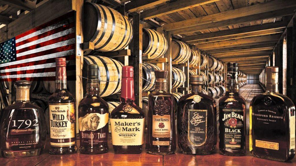 Бурбон и виски - что нужно знать?