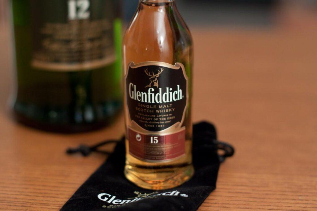Хороший виски до 300 злотых - наши предложения