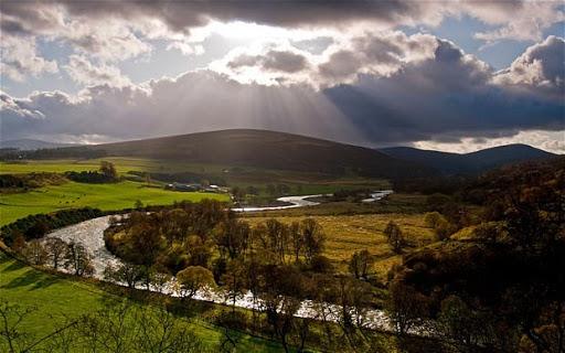 Регионы производства виски - где производится шотландский виски?