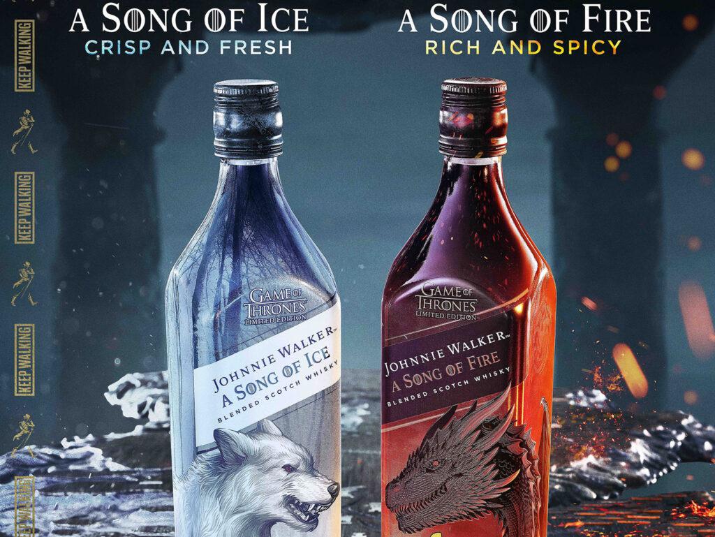 GoT The Night's Watch - Oban Bay Reserve - что нужно знать об этом напитке?