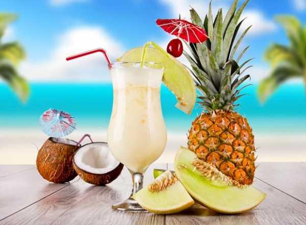 Кокосовый ром - как пить?