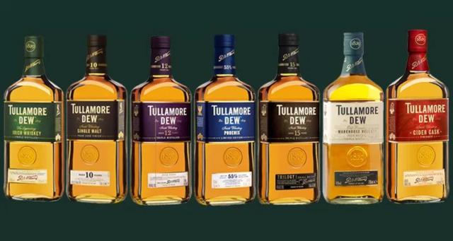 Виски как новогодний подарок папе - какой выбрать?