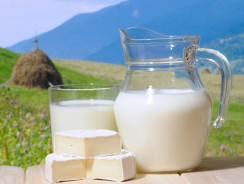 Разновидность молока. Какое молоко выбрать.