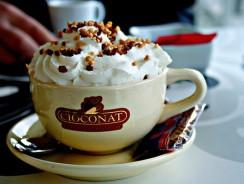Ореховый кофе в домашних условиях