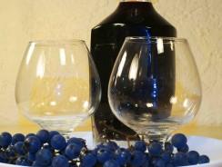 Виноградные наливки  рецепты