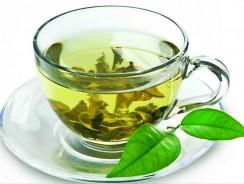 Зеленый чай полезные и другие свойства
