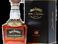 Джек Дэниэлс это бренд виски