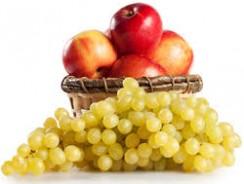 Компот из винограда и яблок, рецепт  компота
