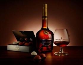 фр. Cognac (1)