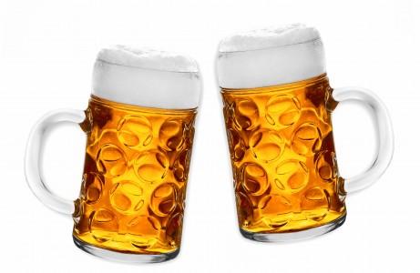 пиво для компании
