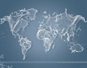 Мировая вода