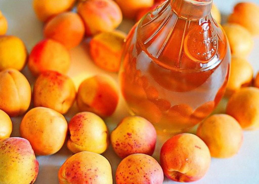 Фото абрикоса в домашних условиях