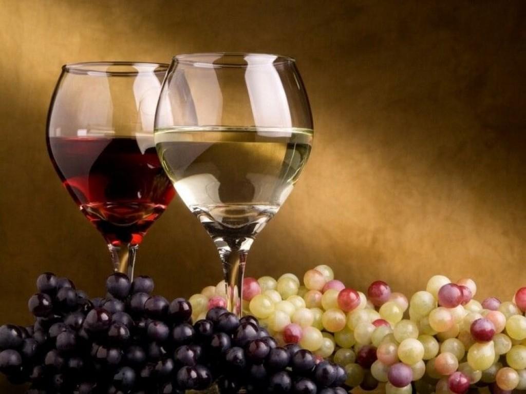 Вино и чача в домашних условиях