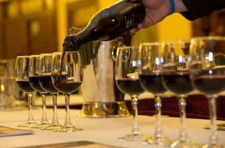 wine-degust и разбавление