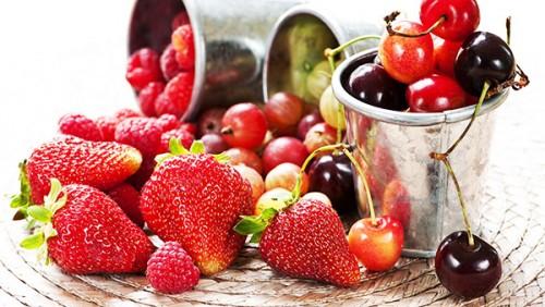 kisel из фруктов и ягод