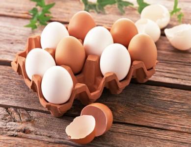 яйца курин. для моголя