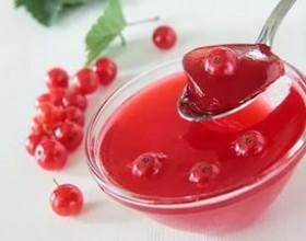 Кисель из ягод