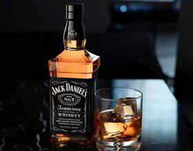 Лед в виски
