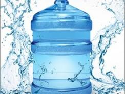 Вода родниковая, бутилированная, лечебная, газированная