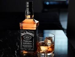 Как пить Джек Дэниэлс