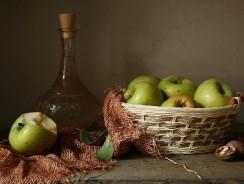 Рецепт вина из любых видов яблок