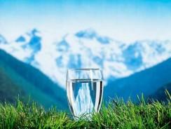 Выбор правильной воды для браги
