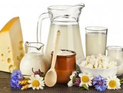 Как правильно выбрать молоко, как хранить, рецепты