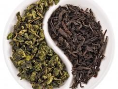 Польза черный чай  или зеленый