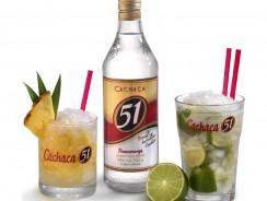 Кашаса — бразильский алкогольный напиток