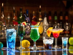 Лучшие коктейли, рецепты с виски