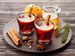Рецепт приготовления напитка Сбитень в домашних условиях