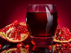 Гранатовый сок полезные свойства