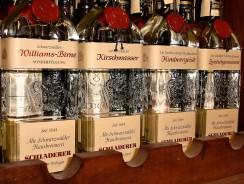 Киршвассер или Немецкий национальный напиток